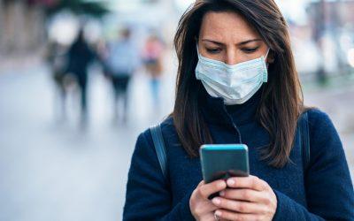 El periodismo y la salud en pandemia